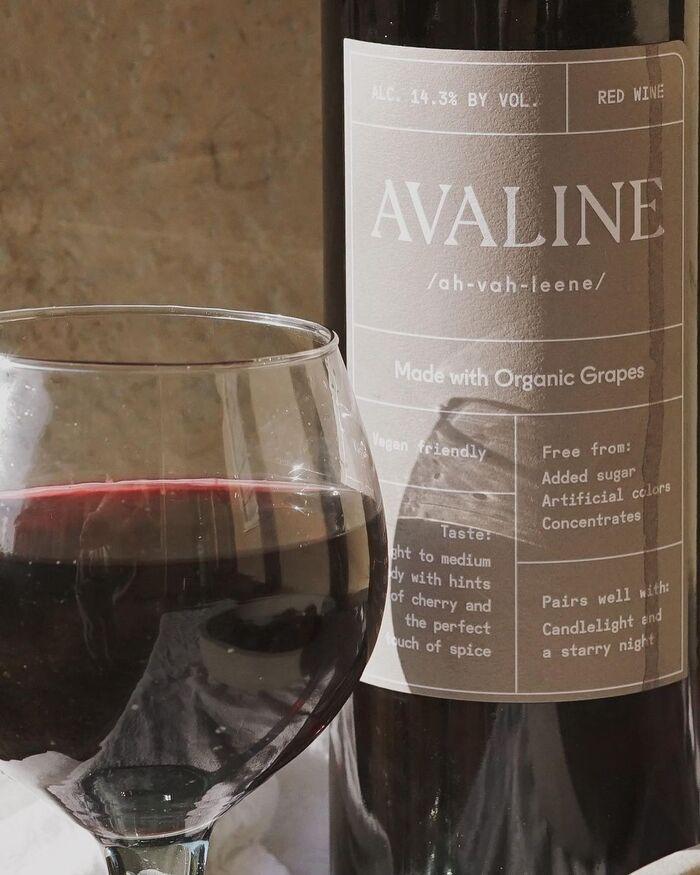 Avaline wine 2