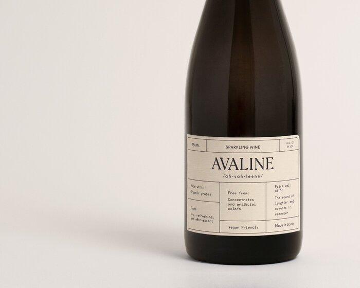 Avaline wine 1