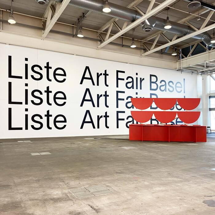 Liste Art Fair Basel 2021 1