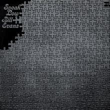 Bill Evans – <cite>Speak Low</cite> album art