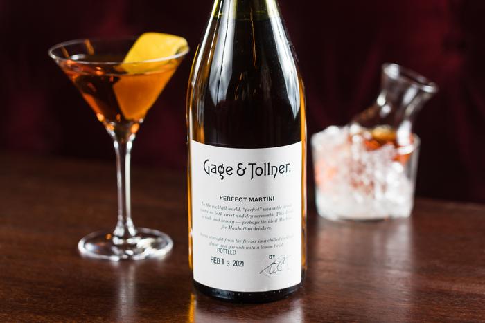 Gage & Tollner 2