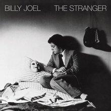 Billy Joel – <cite>The Stranger</cite> album art