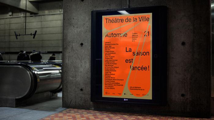 Théâtre de la Ville 2021–2022 2