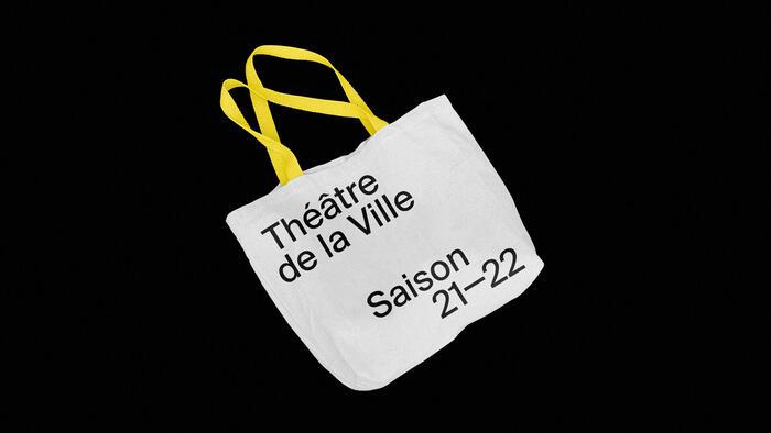 Théâtre de la Ville 2021–2022 9