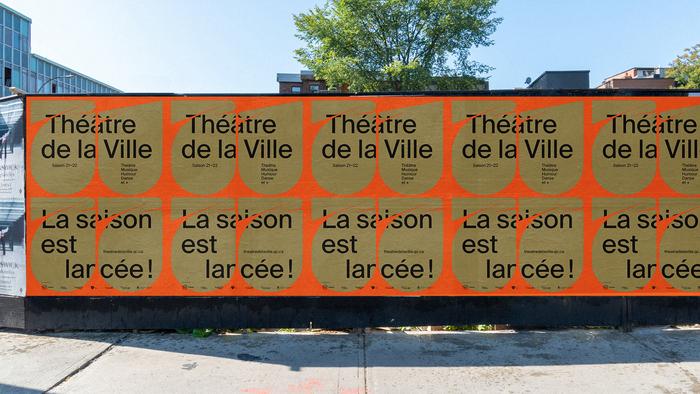 Théâtre de la Ville 2021–2022 10