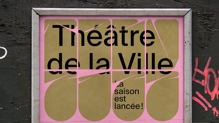 Théâtre de la Ville 2021–2022 11