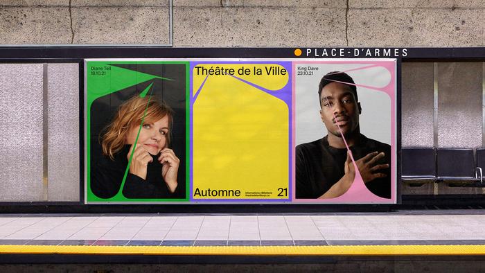 Théâtre de la Ville 2021–2022 12
