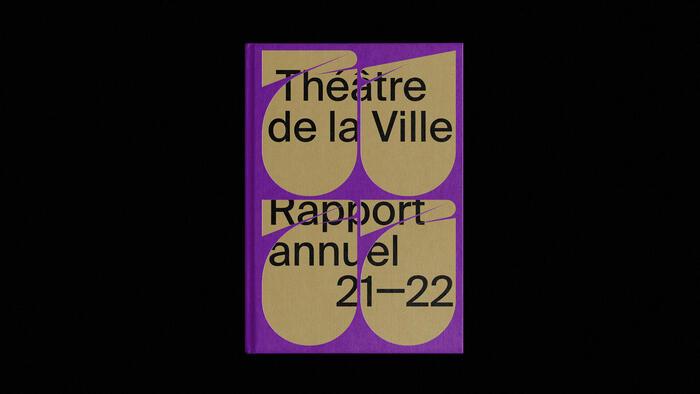 Théâtre de la Ville 2021–2022 13