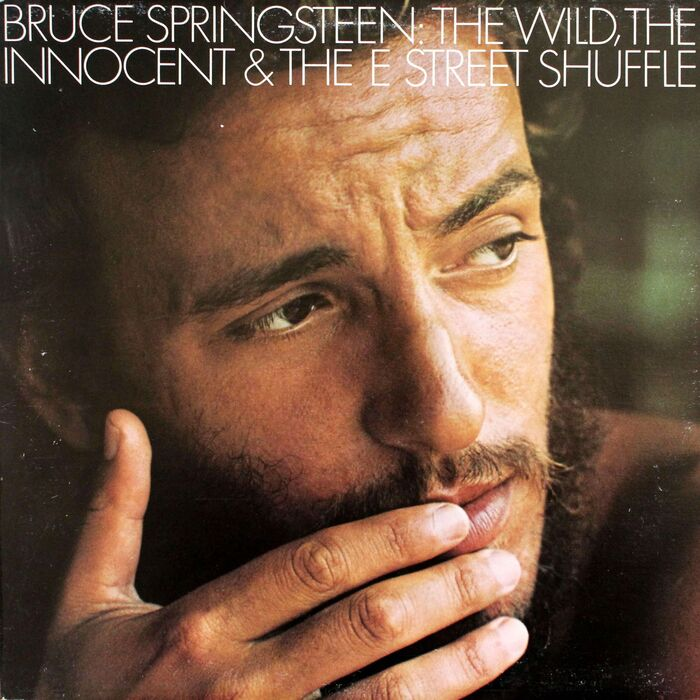 Cover of a Canadian pressing from 1975.