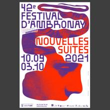 Festival de musique Baroque d'Ambronay 2021