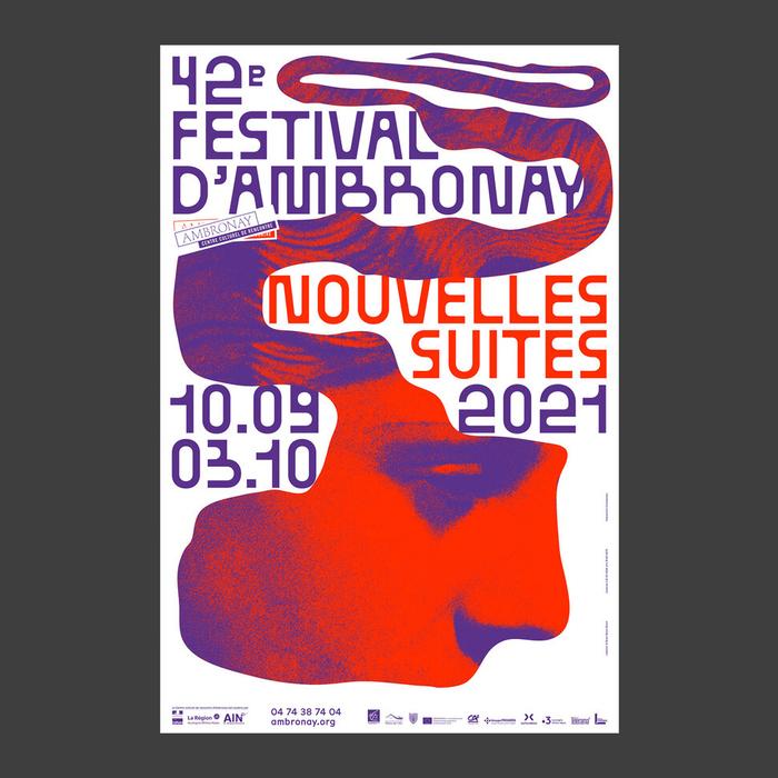 Festival de musique Baroque d'Ambronay 2021 1