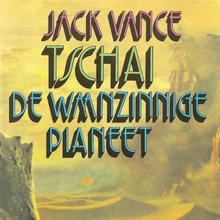<cite>Emphyrio</cite> and <cite>Tschai, de Waanzinnige Planeet</cite> by Jack Vance (Meulenhoff)