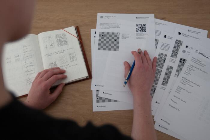 Chesstempt 6