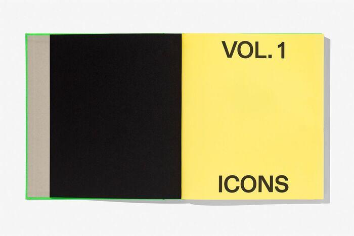 Virgil Abloh: ICONS (Taschen) 3