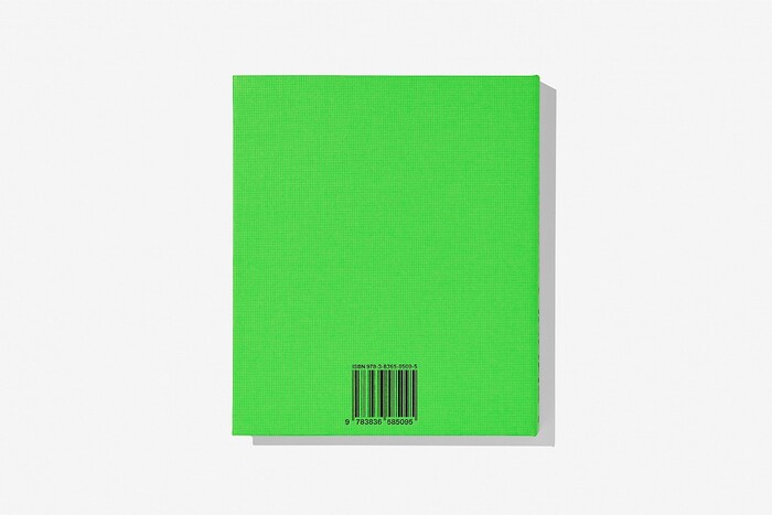 Virgil Abloh: ICONS (Taschen) 9