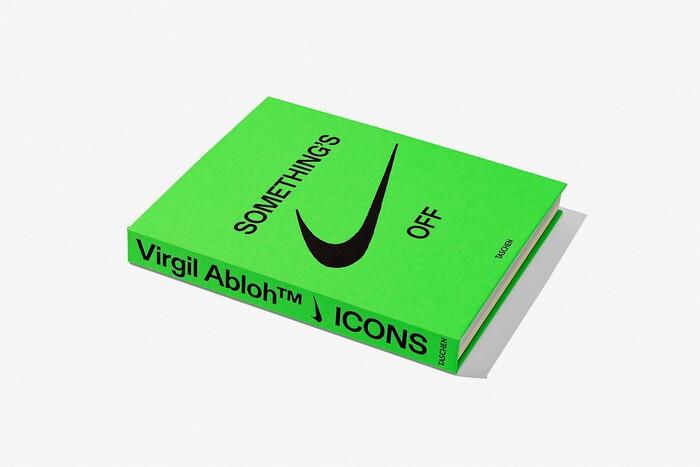 Virgil Abloh: ICONS (Taschen) 1