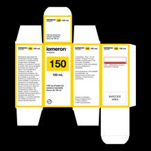 Bracco packaging