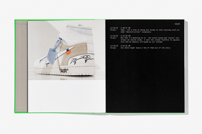 Virgil Abloh: ICONS (Taschen) 7