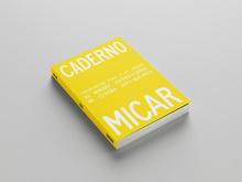 <cite>Caderno Micar 2021</cite>