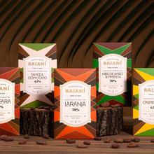 Baianí Chocolates