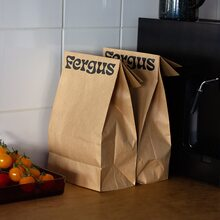 Fergus organic grocery delivery