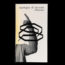 <cite>Apologia di Socrate</cite> by Platone