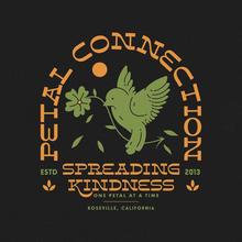 Petal Connection T-Shirt