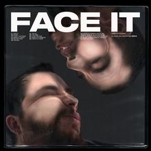 Run Sofa – <cite>Face It</cite> album art