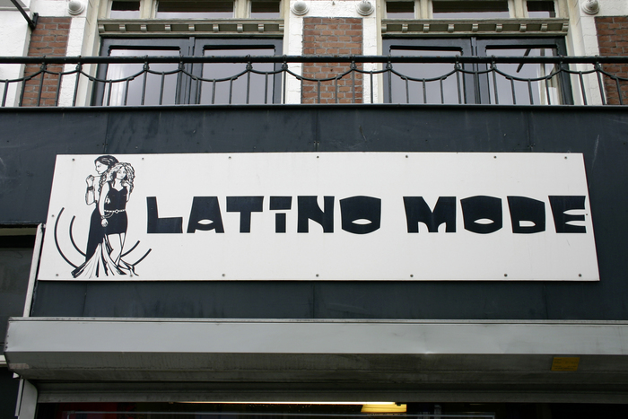 Latino Mode