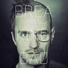 <cite>Breaking Bad</cite> Fan Art