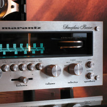 Marantz Receivers (1970s)