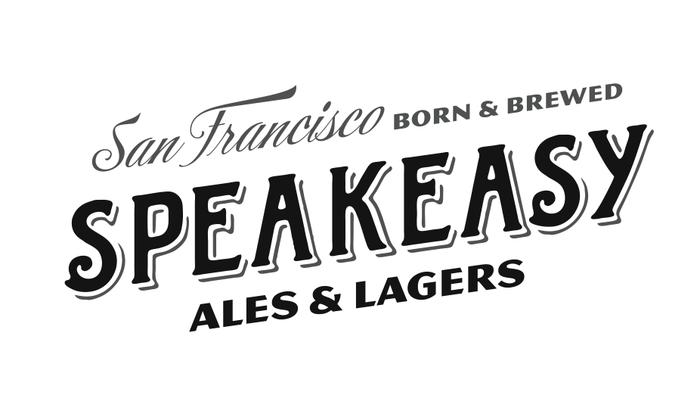 Speakeasy Ales & Lagers Logo 3