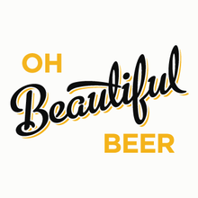 <cite>Oh Beautiful Beer</cite>