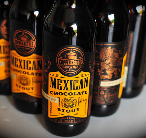 Mexican Chocolate Stout 7