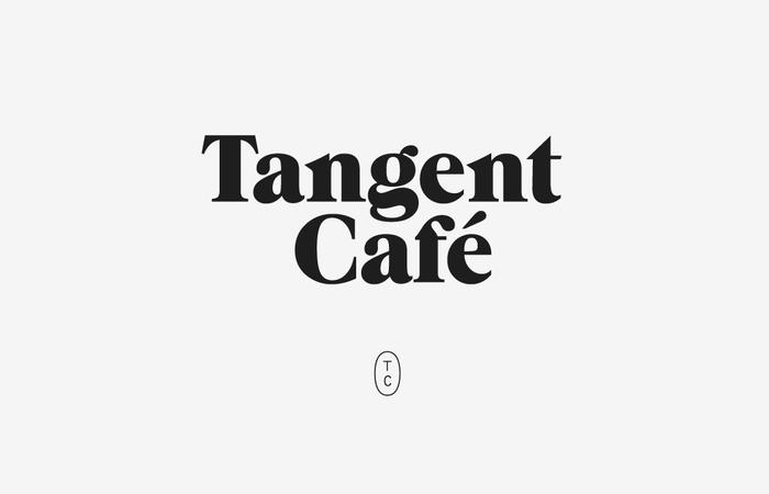 Tangent Café 1