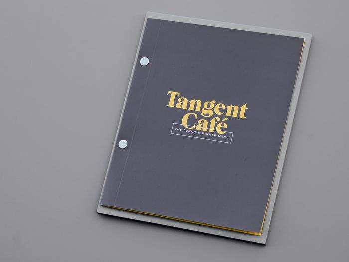 Tangent Café 5