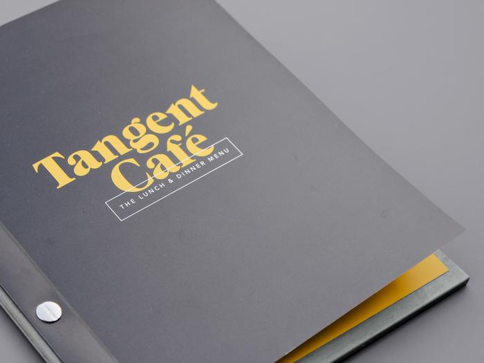 Tangent Café 8
