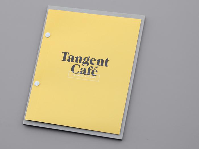 Tangent Café 9