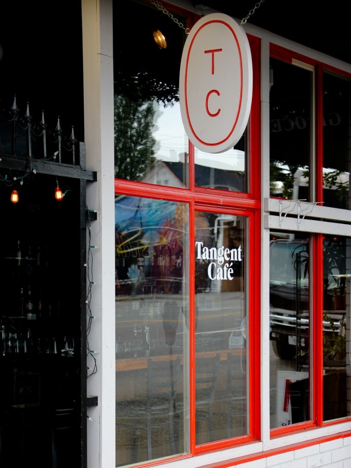 Tangent Café 11