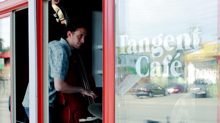 Tangent Café 12