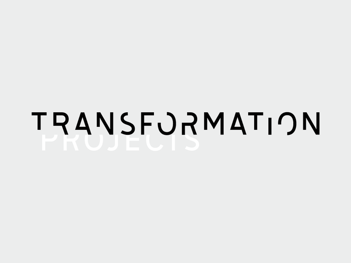 Transformation Projects 1