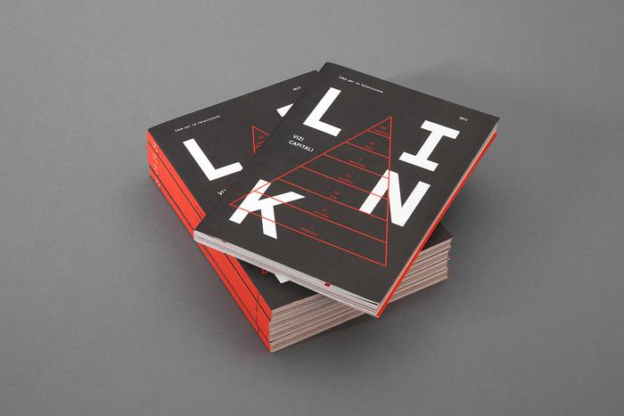 Link. Idee per la televisione #14 1