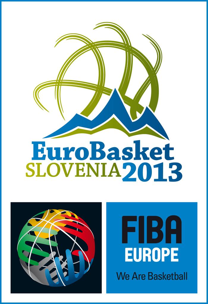 EuroBasket Slovenia 2013 2