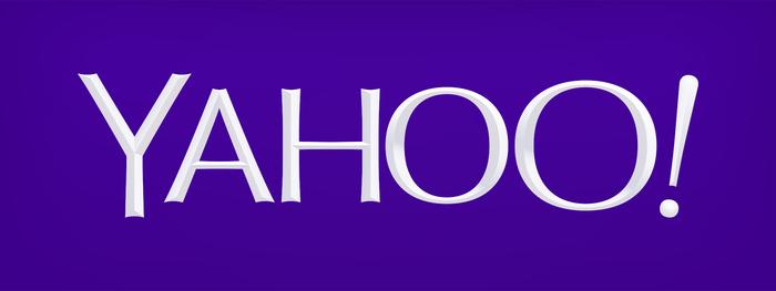 Yahoo! Logo (2013) 1