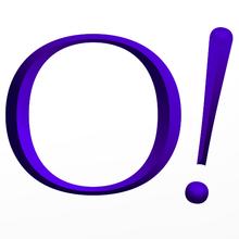 Yahoo! Logo (2013)