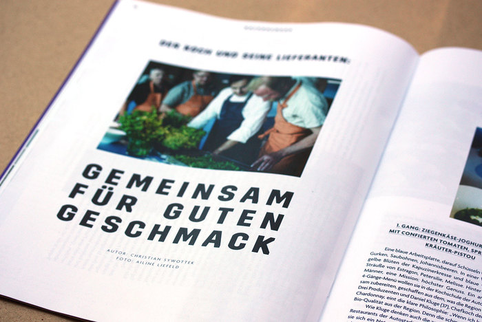 Journal der Autostadt, Issue 5/2013 2