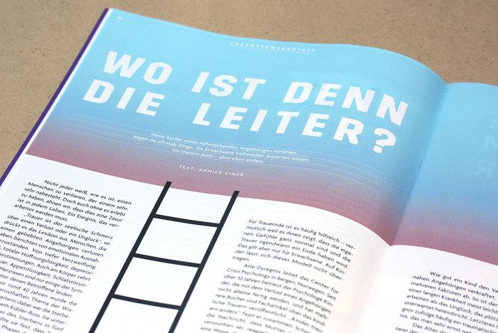 Journal der Autostadt, Issue 5/2013 5