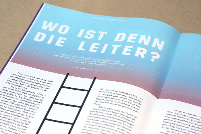 Journal der Autostadt, Issue 5/2013 5