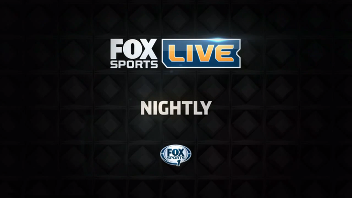 FOX Sports Live: We'll Show You the Highlight 5