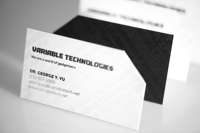 Variable Technologies 3